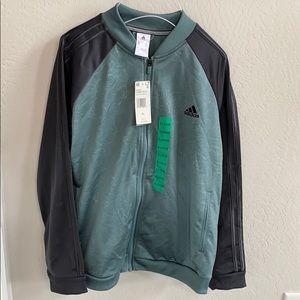 Adidas jacket X-Large